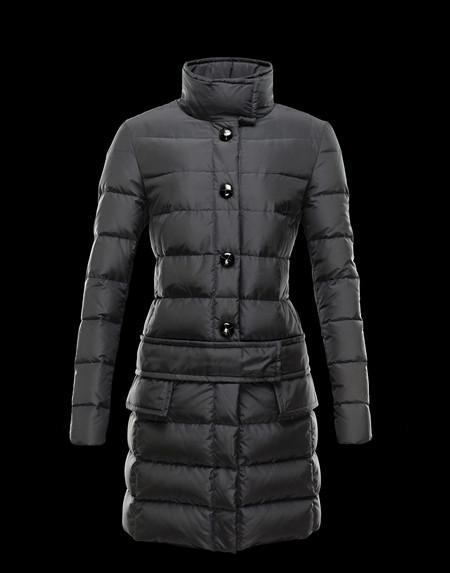 Пуховики Moncler 2013 для ценителей стильной и дорогой верхней одежды — фото 12