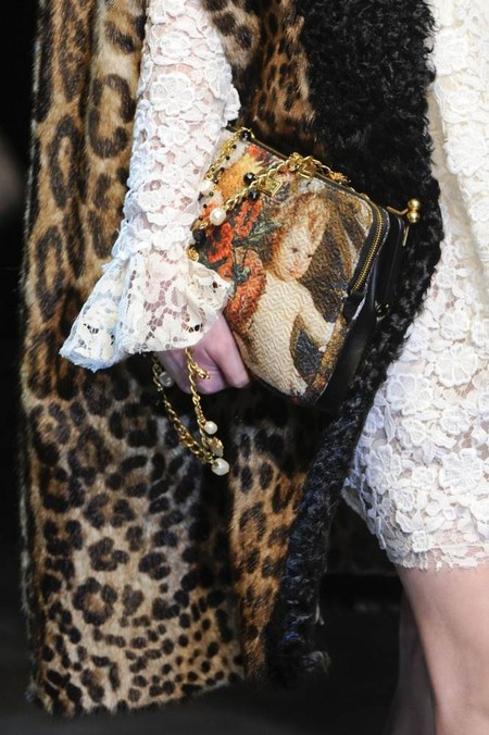 Аксессуары Dolce&Gabbana
