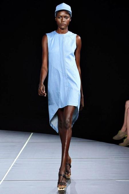 Джинсовая мода 2013 — фото 35