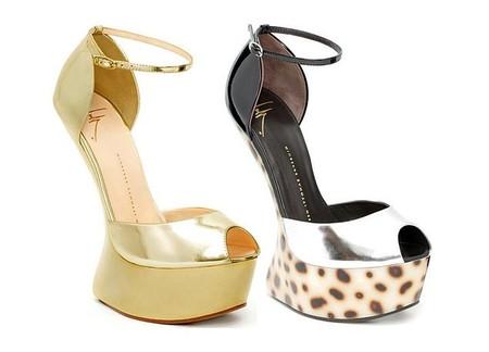 А нужен ли каблук? Необычная обувь становится настоящим трендом. — фото 14