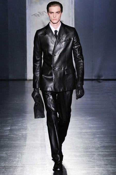 Модная зима 2013: тренды мужской моды — фото 14
