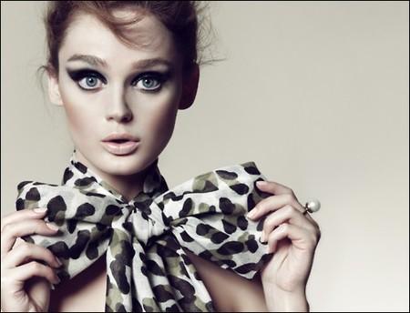 Правильно завязанный платок — важная деталь стильного образа