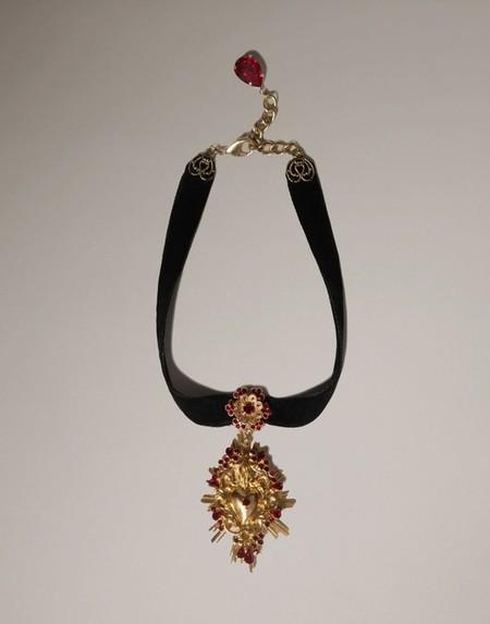 Шикарные украшения ко Дню святого Валентина от Dolce&Gabbana, Chanel, Dior и Louis Vuitton — фото 43