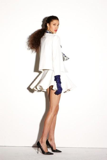Яркая и стильная коллекция Milly осень-зима 2012-2013 — фото 24