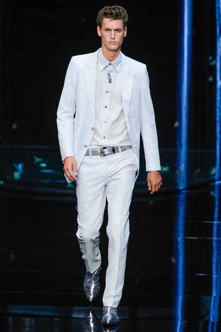 Мужские костюмы 2013: много, очень много яркости и цвета)) — фото 31