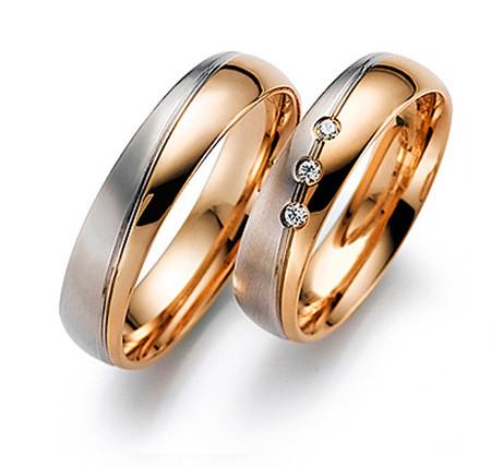 Окольцованные любовью: модные обручальные кольца 2013 — фото 18