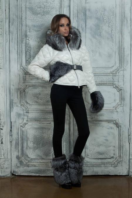 Осенне-зимняя коллекция верхней одежды ODRI: свежий взгляд на привычные вещи — фото 2