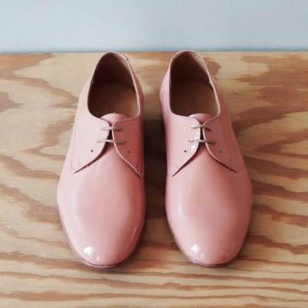 Обувь английских модников и модниц - стильные оксфорды — фото 18