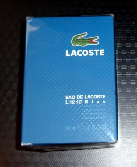 Как отличить настоящий Lacoste от подделки: чем отличается оригинальный парфюм от фейка — фото 2