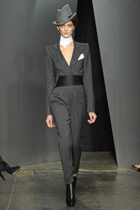 Модная зима 2013: составляем гардероб с учетом самых популярах тенденций сезона — фото 39