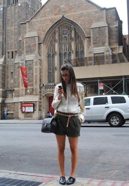 Обувь английских модников и модниц - стильные оксфорды — фото 29