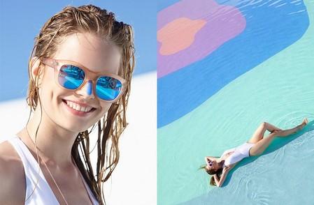 Подготавливаемся к отдыху на побережье: обзор пляжных коллекций 2013 — фото 16