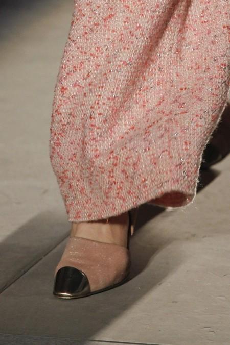 Chanel осень-зима 2012-2013