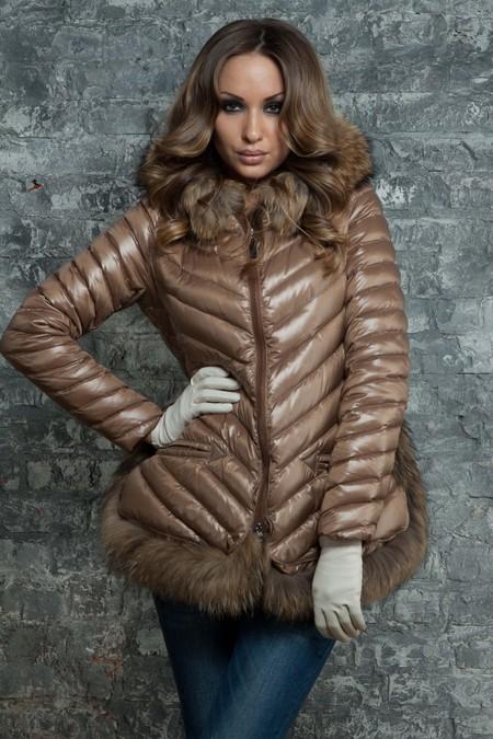 Осенне-зимняя коллекция верхней одежды ODRI: свежий взгляд на привычные вещи — фото 22