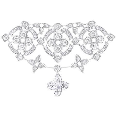 Шикарные украшения ко Дню святого Валентина от Dolce&Gabbana, Chanel, Dior и Louis Vuitton — фото 34
