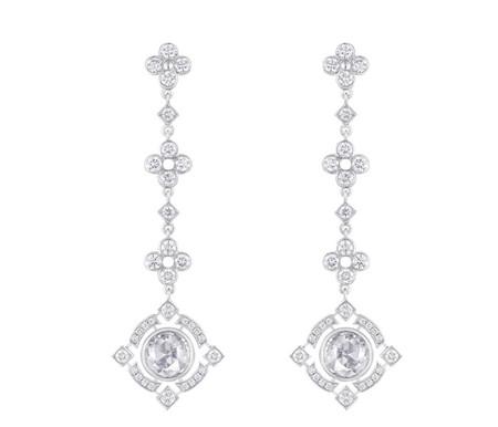 Шикарные украшения ко Дню святого Валентина от Dolce&Gabbana, Chanel, Dior и Louis Vuitton — фото 39