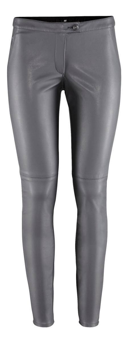 Очаровательная  и таинственная Лана Дель Рей в новой рекламной кампании марки H&M — фото 14