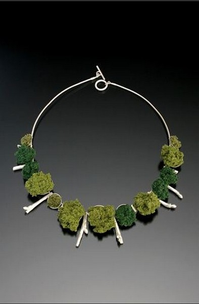 """Ожерелье """"Bush/Branch"""""""