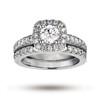 Окольцованные любовью: модные обручальные кольца 2013