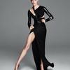 РОКовые красотки: рекламная кампания Versace, приуроченная к осенне-зимнему сезону 2013-2014