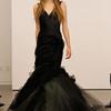 Коллекция свадебных платьев Vera Wang: креативная невеста или черная вдова?..