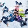 Коллекция adidas NEO: добавим красок белоснежной зиме!