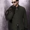 Вязаная мужская одежда 2012: составляем теплый и стильный гардероб