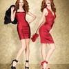 Праздничная коллекция женской одежды Bebe Holiday 2011/2012