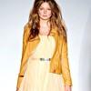 Весна в стиле рок: в моде куртки-косухи