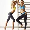 «Быстрее, Выше, Сильнее»! Спортивный стиль в весенне-летних коллекциях 2012