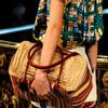 Плетеные аксессуары и обувь – еще один тренд лета 2012