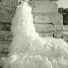 Свадебный сезон 2012: свежая кутюрная коллекция Дани Мизрахи