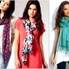 Как завязать шарф? Обзор самых красивых и модных вариантов.