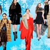 Модная зима 2013: составляем гардероб с учетом самых популярах тенденций сезона