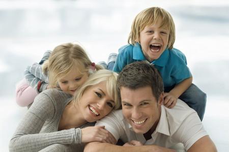 Семейный климат. — фото 2