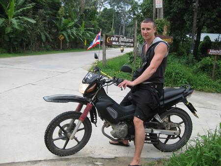 Путешествие на остров Koh Phangan (Thailand) — фото 13