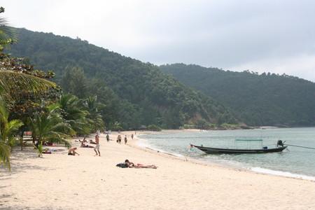 Путешествие на остров Koh Phangan (Thailand) — фото 1