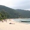Путешествие на остров Koh Phangan (Thailand)