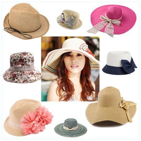 Шляпы - модный тренд лета 2011 — фото 1