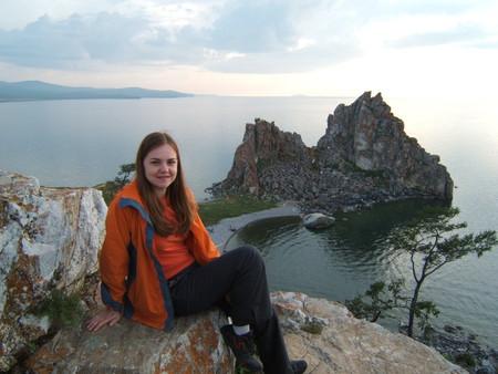 Сказки Байкала — фото 17