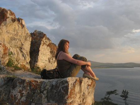 Сказки Байкала — фото 21