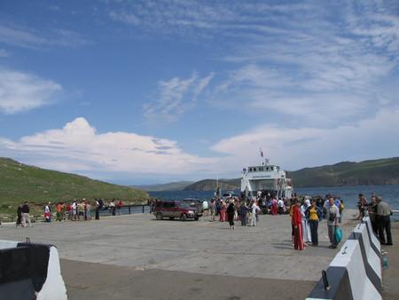 Сказки Байкала — фото 3