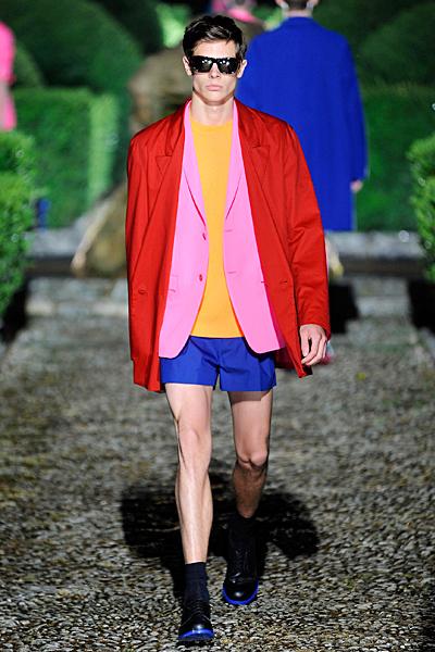 Мужские шорты 2011 — фото 5