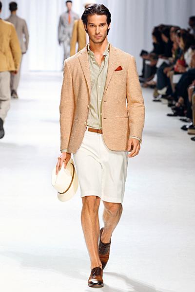 Мужские шорты 2011 — фото 3