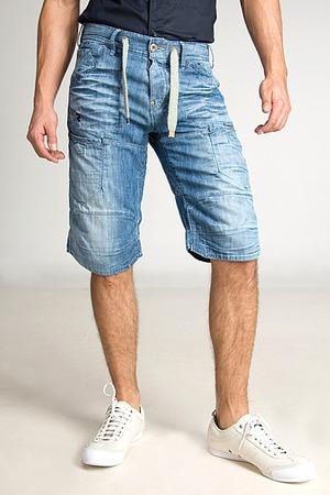 Мужские шорты 2011 — фото 4