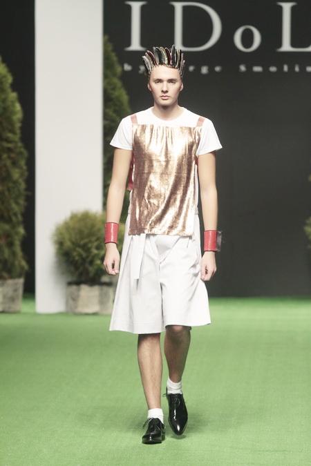 Мужские шорты 2011 — фото 2