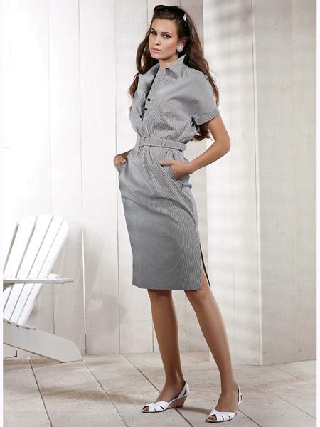 Деловое платье для деловой женщины! — фото 5