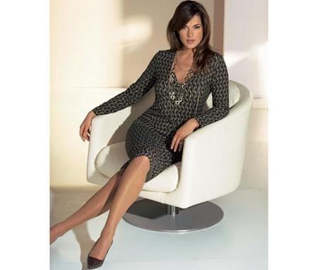 Деловое платье для деловой женщины! — фото 4