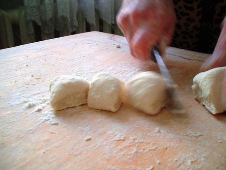 Кы-сты-рым-бый!  Татарский национальный блюд — фото 4
