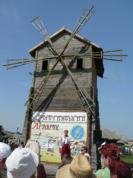 Сорочинский ярмарок — фото 2